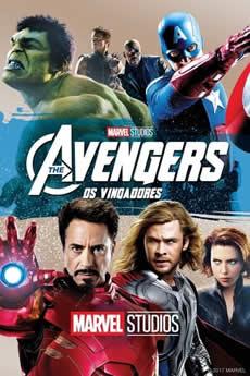 Baixar The Avengers: Os Vingadores