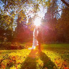 Wedding photographer Natalia Leonova (NLeonova). Photo of 28.12.2014