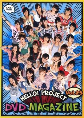 [TV-Variety] Hello! Project DVD Magazine Vo.1-25 (DVDISO/125GB)