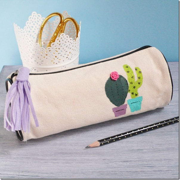 create-a-fun-pencil-case-with-cacti-sizzix