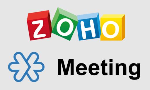 Aplikasi Video Conference Terbaik Zoho