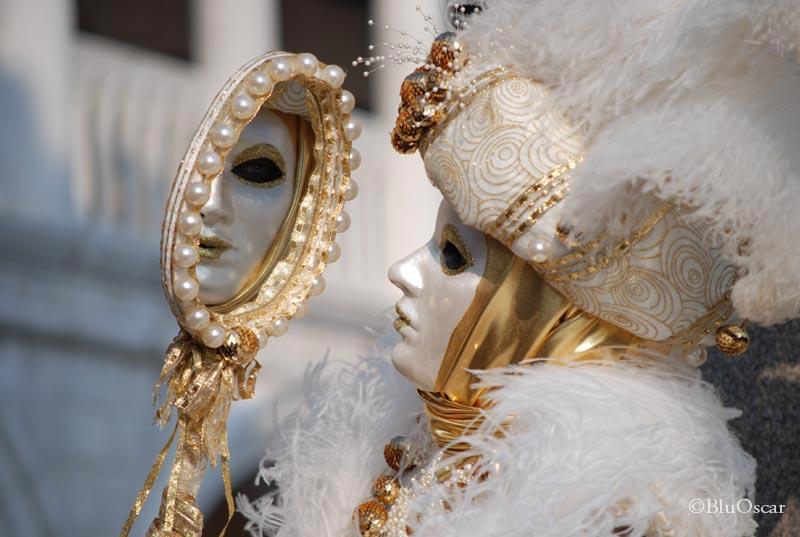 Carnevale di Venezia 17 02 2010 N70