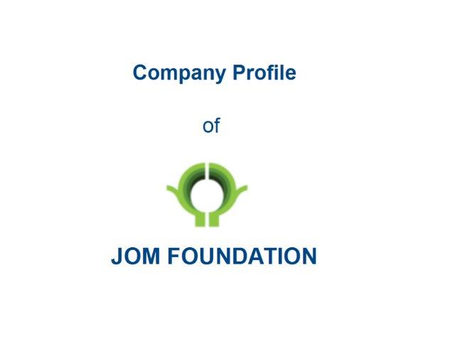 Foundation Profile