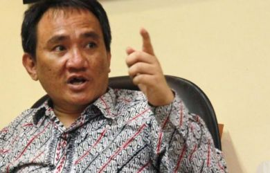 Andi Arief: Tanggal 6 Januari Harun Masiku di Jakarta, Ngopi-ngopi