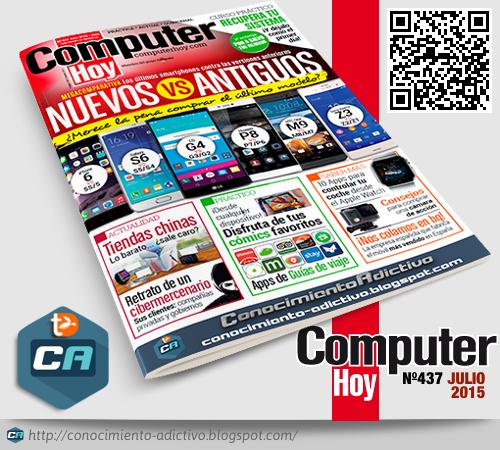 Computer Hoy Nº 437