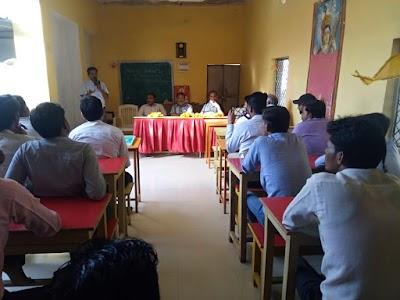 प्राइवेट स्कूल एसोसिएशन की बैठक सम्पन्न,लिए अहम निर्णय