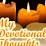 My Devotional Thoughts's profile photo