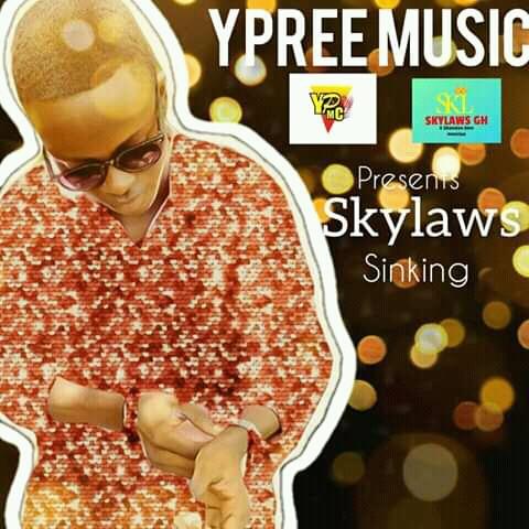Skylaws - Sinking (Prod. By X-raybeatz).