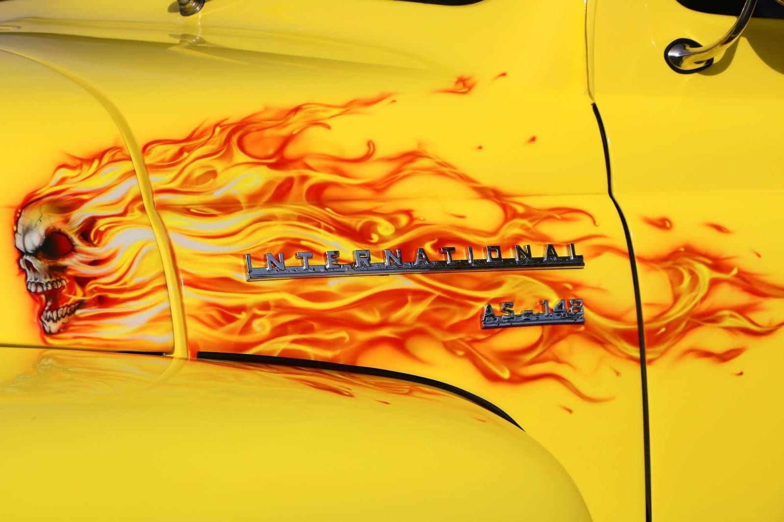 _Detail - Tweetie Skull and Flames.jpg