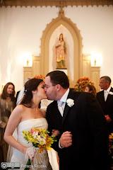 Foto 1358. Marcadores: 29/10/2010, Casamento Fabiana e Guilherme, Rio de Janeiro