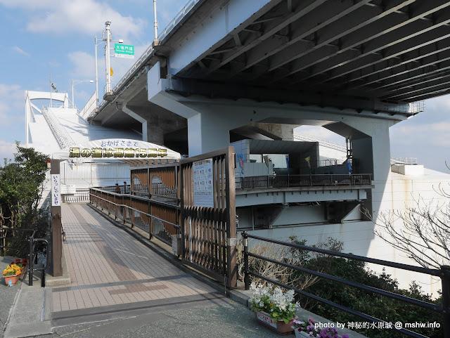 【景點】日本四國德島鳴門渦之道 UZU NO MICHI-大鳴門橋遊步道@日本四國 : 壯闊的漩渦海景與越走越抖的渦之道>< 區域 四國 德島縣 旅行 日本 景點 鳴門市