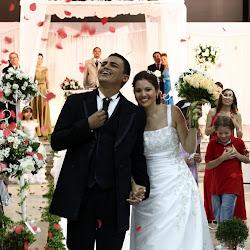 Casamento Marcelo e Franciele