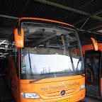 Mercedes Tourismo van Van Fraassen Travelling  bus 490