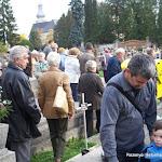 Megemlékezés a temetőben az aradi vértanúkra_2015