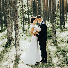 Wedding photographer Olga Belkina (olgabelkina). Photo of 16.09.2017