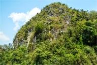 Nagbukel Cave Quirino