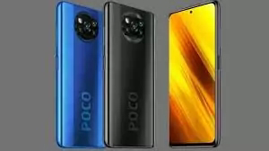 Poco X3 price and specifications || Latest