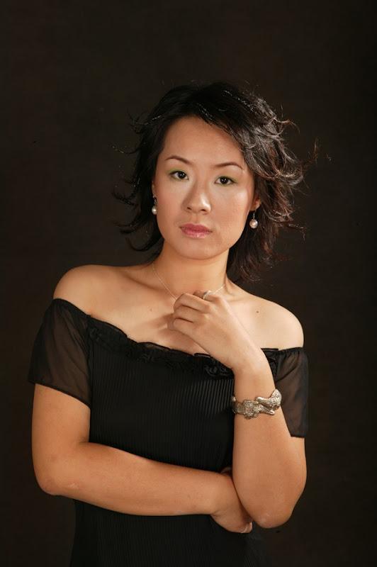 Wang Lihan China Actor