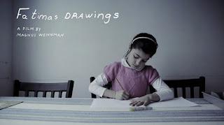 Fatima's drawings: Visa d'or de l'information numérique