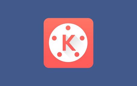 برنامج كين ماستر للمونتاج على الموبايل