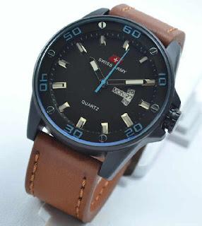 jam tangan Swiss army, jam tangan Swiss army kw