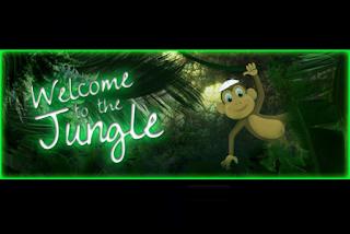 Welcome to the Jungle Kinnus