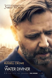 The Water Diviner Poster