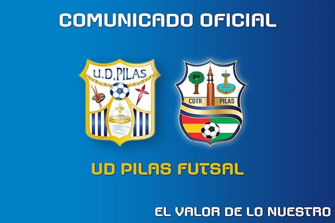 UD Pilas Futsal