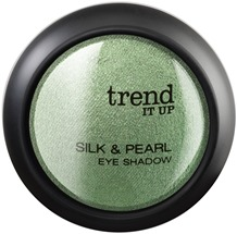 trend IT UP Silk&Pearl Eye Shadow 010