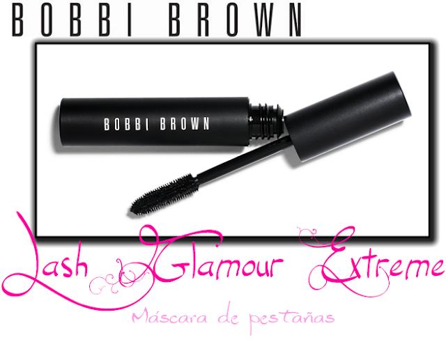 Lash Challenge: Bobbi Brown Lash Glamour Extreme Lengthening mascara-360-makeupbymariland