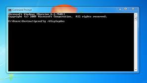 Cara Membilas Cache DNS Di Windows Dalam 3 Langkah Mudah