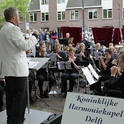 Jeu des Boules en La Vie Est Belle Concert Doelenplein