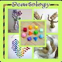 DIY Art Paper Crafts icon