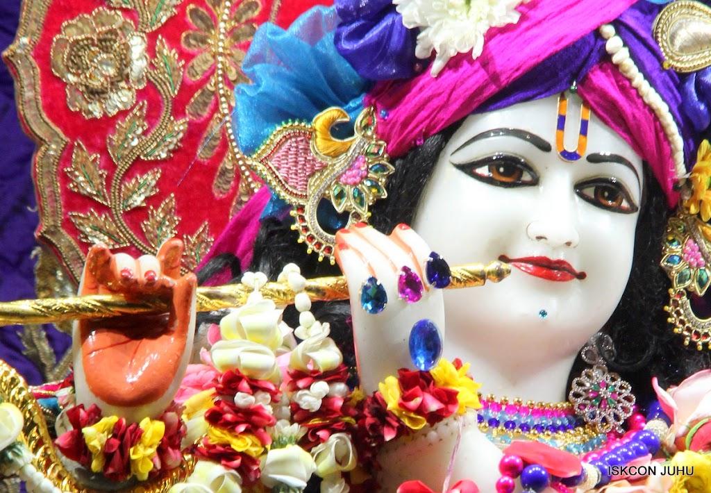 ISKCON Juhu Sringar Deity Darshan on 1st May 2016 (5)