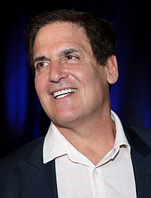 How Much Money Does Mark Cuban Make? Latest Net Worth Income Salary