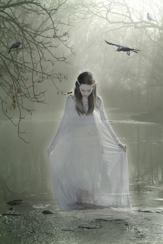 I Am Still Alive, Ghosts
