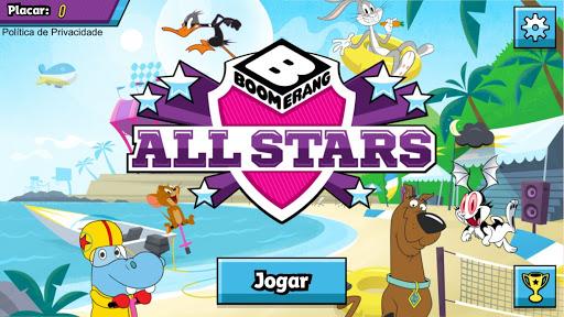 Boomerang All Stars APK