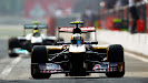 Jaime Alguersuari, Toro Rosso STR6