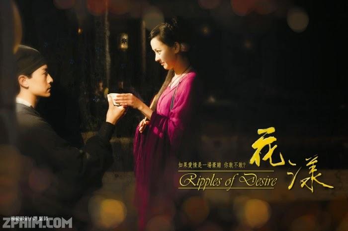 Ảnh trong phim Hoa Dạng - Ripples of Desire 1