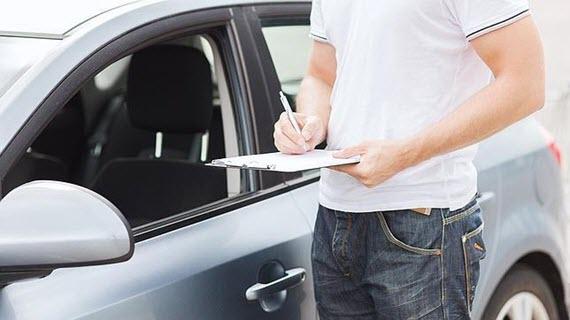 En 2015 se redujeron las multas de tráfico impuestas por el Ayuntamiento de Madrid