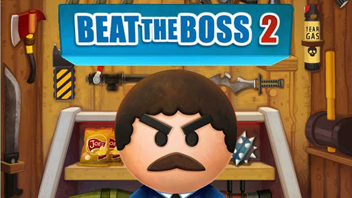 Beat the Boss 2 APK