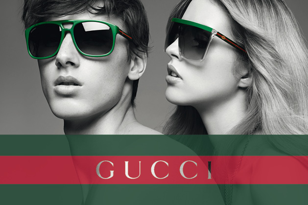 efe66e4f3b9a Fashion Gucci Eyewear 2012 Spring-Summer Campaign