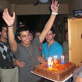 111024 Jose's 19th Birthday