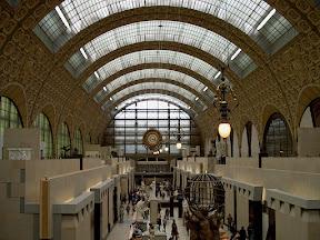 La Musée d'Orsay