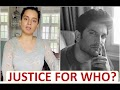 Mainstream media, Kangana and Politicians have taken over justice for Sushant Singh Rajput!