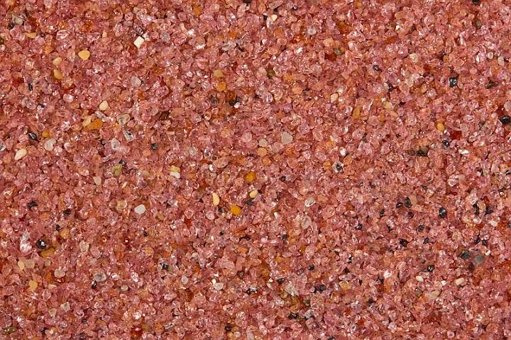 Garnet - Rock-Forming Minerals