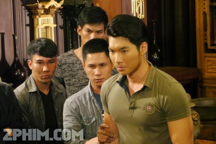 Ảnh trong phim Bình Minh Trên Ngọn Lửa - Trọn Bộ 2
