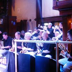 August 2012 Jazz Gumbo