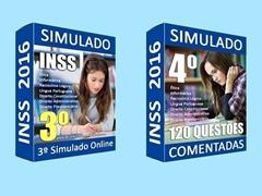 4 SIMULADOS POST GF
