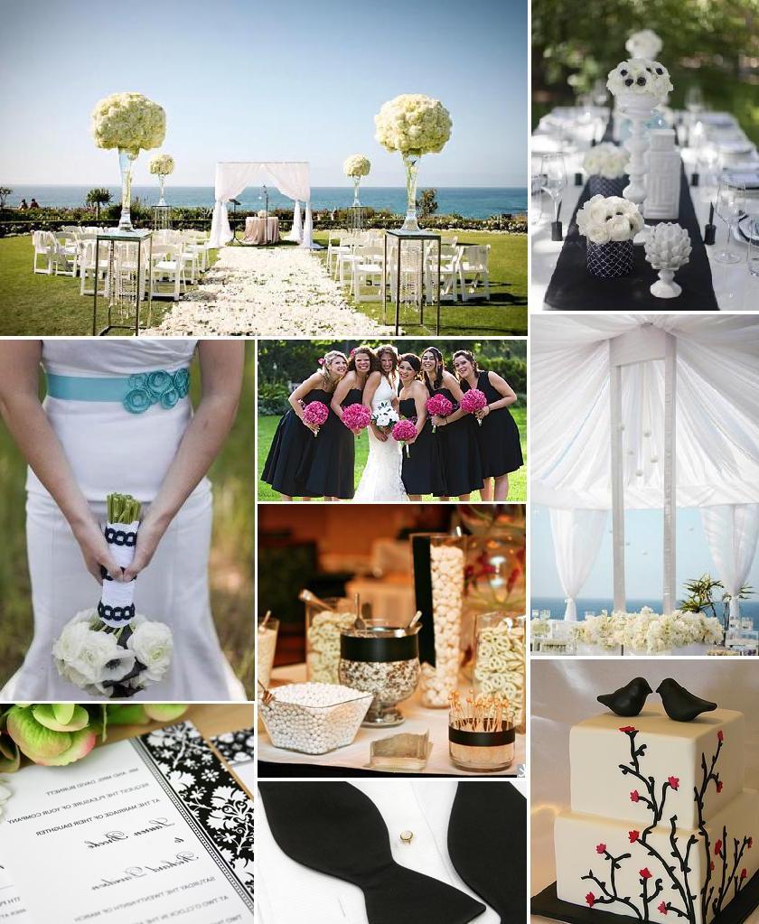 Wedding Flowers Reception: Maeghan's Blog: Blue Wedding Reception